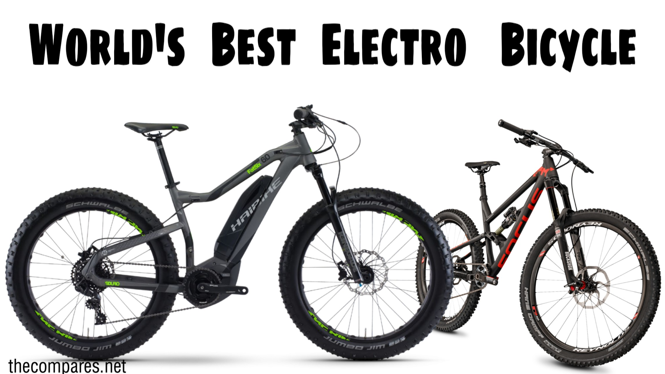 best electric bicycle 2020