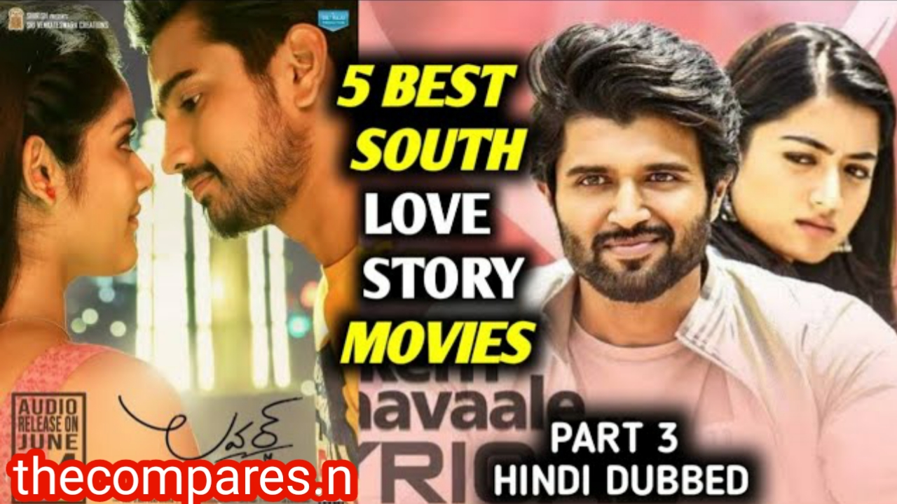 South Indian Movie in Hindi